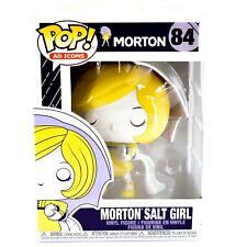 Funko Pop! Ad Icons Norton Salt Girl #84 Vinyl Figure