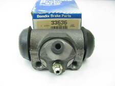 Bendix 33636 Drum Brake Wheel Cylinder - Rear Left / Right