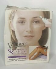 Verseo Epen Electrolysis Pen Permanent Hair Removal System -Expired Gel