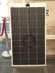 NDS 145W Solar Panel B-grade