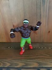 Koko B Ware High Energy WWF WWE Custom Hasbro Wrestling Figure vintage retro