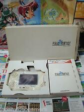 WonderSwan Color:Console de jeu + Final Fantasy [WSC-001] COMPLET - Jap