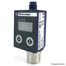 Électronique Capteur de pression xmlr 010G0T25 TELEMECANIQUE 0-10bar 4-20 mA 961049