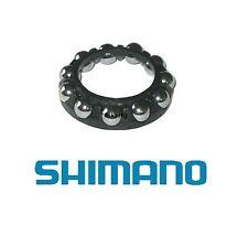 """Shimano cage à billes, bearing race 3/16"""" pour moyeu roue, XT & Ultegra 6800"""