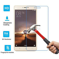 New 9H Tempered Glass Screen Protector For Xiaomi 5S Plus 5C 6 Redmi 4 4A Note4X