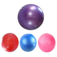 Exercise Stability Ball Yoga Balance Core Strength Training Ball Equipment
