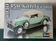 Revell 1930 Packard Victoria Model Car H 1266