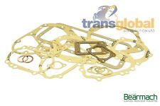 Land Rover Series 2, 2a & 3 Gearbox Gasket Kit Set - Bearmach - 600603 - BR 1772