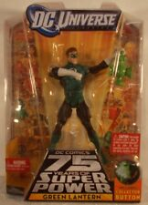 DC Universe DCU Comics Green Lantern All Star Includes Collector Button (MISP)