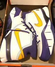 Nike KOBE 1 PROTRO FINAL SECONDS AQ2728-101 Size 10