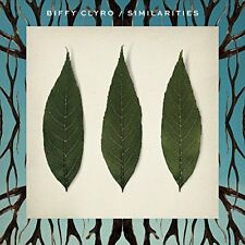 Biffy Clyro - Similarities [CD]