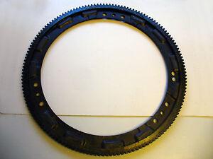 Mercedes Benz M116 M117 starter ring gear flywheel OEM 380 500 SEC SL SLC SE SEL