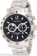 Nautica Men's N23097G Windjammer / NWS - 200 Watch