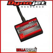 E21-007 CENTRALINA POWER COMMANDER V TRIUMPH Speed Triple 1050 2008- DYNOJET INI