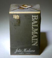 BALMAIN JOLIE MADAME PARFUM 28 ML SPLASH VINTAGE