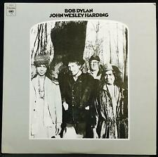 BOB DYLAN john wesley harding LP Mint- PC 9604 Stereo USA 1968 CBS 1986 Press