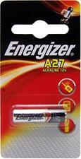 PILA BATTERIA A27 MN 27 Energizer MN27 Telecomando ALKALINE 12V NO duracell