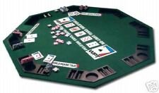 WPT 2 Fold Table Top (Blackjack and Texas Hold'em)