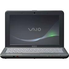 Sony Vaio Netbook VPCM121AX/L 10.1in. 250GB, Intel ATOM N470, 1.83GHz
