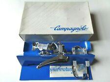 *NOS Vintage 1980s Campagnolo Triomphe complete derailleur gear set*