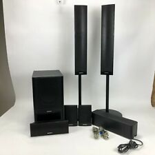 Sony Surround Sound Speakers+AMP+Sub SS-CT91,SS-TS92,TA-SA100WR,SS-WS95,SS-TS95