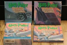 Harry Potter And The  Prisoner Of Azkaban Compact Discs Year 3