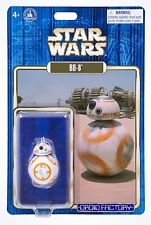 NEW 2017 Disney Star Wars BB-8 Droid Factory Astromech IN HAND