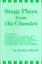 Stage Plays from the Classics: One-Act Adaptations from Famous Short Stories, N