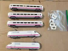 Marklin HO Ice 3371 DB Experimental 5-Piece Train