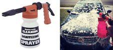 Gilmour 95QGFMR Foamaster II Cleaning Sprayer Foam Gun Wash New Free Shipping