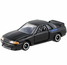 TAKARA TOMY Dream Tomica # 141 Initial D Skyline Gt-R R32 Miniture Car Toy Japan