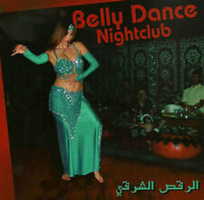 Belly Dance Night Club CD - Belly Dancing Music