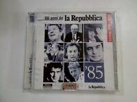 CD ROM GLI ANNI DE LA REPUBBLICA UHRU '85 AEXJS VOL 1