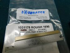 Bates Borazon Honing Stone JN 1546901 1690 Rough