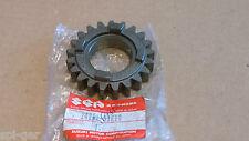 97-00 GSXR 600 SRAD New Genuine SUZUKI 5th Drive Gear 21T P/No. 24251-33E10