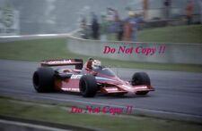 Nelson Piquet Brabham BT46B Gunnar Nilsson Memorial Trophy 1979 Photograph