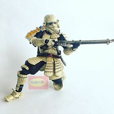 2016 Bandai Star Wars Meisho Movie Realization Teppo Ashigaru Sandtrooper MIB