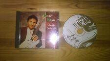 CD pop ricky King-romantic Guitar Hits (14 chanson) Koch International