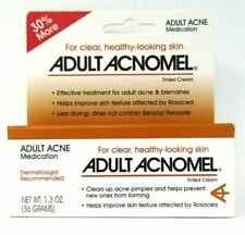 Acnomel Adult Acne Medication Cream - 1.3 oz- Exp Date 01-2022