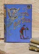 British Library eReader Case - Edition 2 - 200x145x25mm - Grimm's Fairy Tales