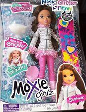 MOXIE GIRLZ * MAGIC GLITTER SNOW * SOPHINA  2011