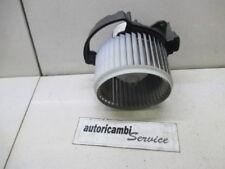 FIAT BRAVO 1.6 D 6M 88KW (2011) RICAMBIO VENTOLA MOTORINO VENTILAZIONE ABITACOLO