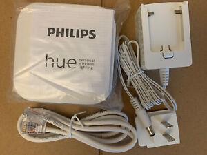 Philips Hue Smart Bridge/hub V2.1 3rd Gen Model. Brand New!
