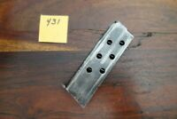 Factory FN Browning 1900 7 round 7.65 32 magazine mag clip 7 Capacity