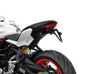 Kennzeichenhalter Heckumbau Ducati Supersport S verstellbar adjustable tail tidy