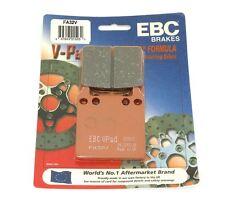 EBC Semi Sintered Rear Brake Pads - FA32V - Honda CB750F GL1000 - 43211-431-673
