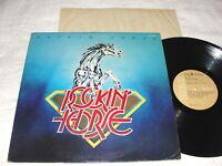 Rockin' Horse - Self-Titled S/T, 1975 Hard Rock LP, VG+, Original RCA Pressing