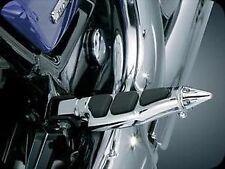 Kuryakyn Stiletto Front Foot Pegs (pair) Kawasaki Vulcan 900 Custom 2007-2016