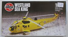 Airfix 1/72 03043 Westland Sea King Helicopter Model Kit