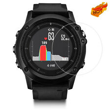 Ultra Clear Anti-Scratch Film Screen Protection Protector for GARMIN Fenix3 HR